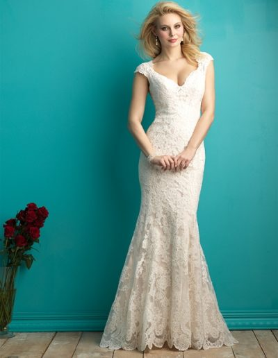 Renata bridal gown