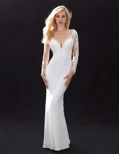 Madison James Bridal Brena