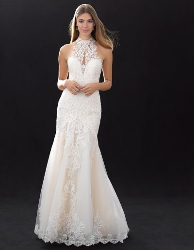 Madison James Bridal Camelot