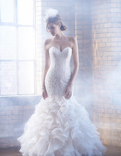 Madison James Bridal Wilda